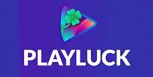 Playluck Casino Logo