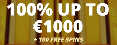 Casino Room Welkomstbonus