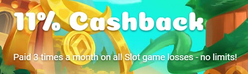 Cashback Bonus Samosa