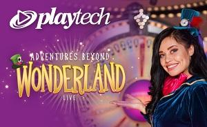 Adventures Beyond Wonderland Playtech