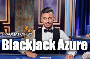 Blackjack Azure Pragmatic Play