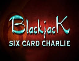Blackjack Six Card Charlie
