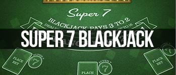 Super 7 Side Bet