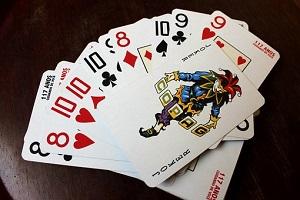 Bekende Kaartspellen