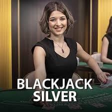 Blackjack Silver Evolution Gaming
