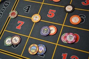 Bonus Roulette Bijdrage