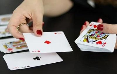 Eenendertigen Kaartspel