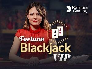 Fortune VIP Blackjack