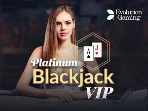 Platinum VIP Blackjack