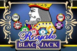 Royale Blackjack Pragmatic Play