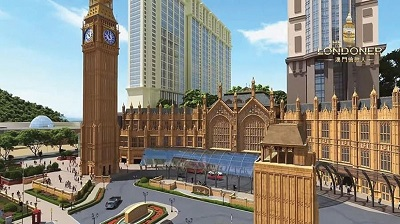 The Londoner Macao