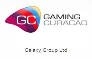 Galaxy Group Ltd Gaming Curaçao