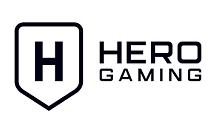 Hero Gaming Logo