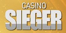 Casino Sieger Logo