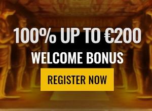 Casino Sieger Welkomstbonus