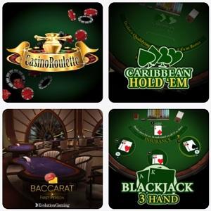 Casino Spellen Zodiac Bet