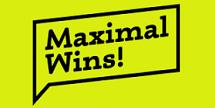 Maximal Wins Casino Logo