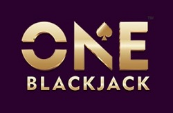 ONE Blackjack Logo