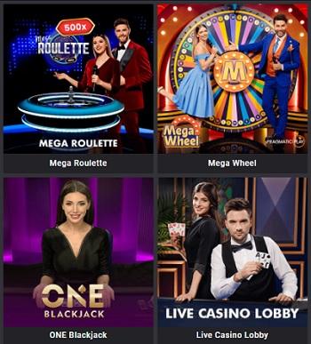 Das Ist Casino Games
