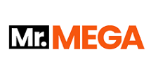 Mr Mega Logo