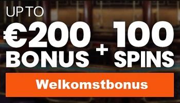 Mr Mega Welkomstbonus