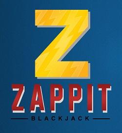 Zappit Blackjack Logo
