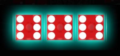 Back Blackjack Sidebet