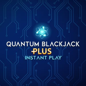 Quantum Blackjack Plus Instant Play Playtech