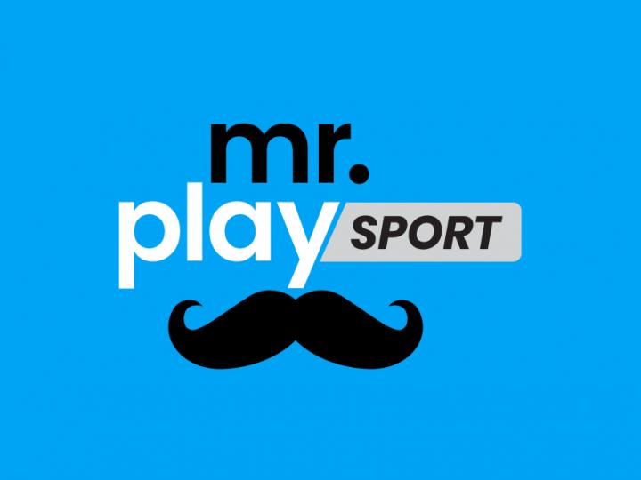 Mr Play Sport