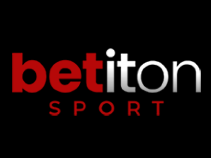 Betiton Sport Logo Groot
